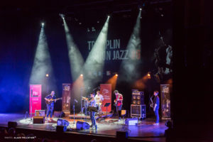 Tremplin Action Jazz 2018